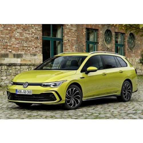 CarBags reistassen Volkswagen Golf 4 t/m 8