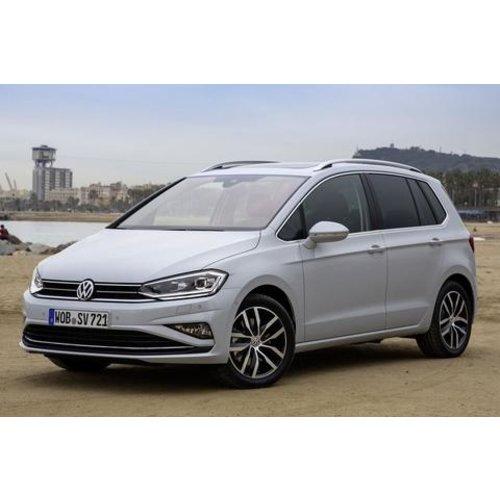 CarBags reistassen Volkswagen Golf SportsVan