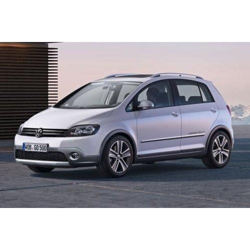 CarBags reistassen Volkswagen Golf Plus