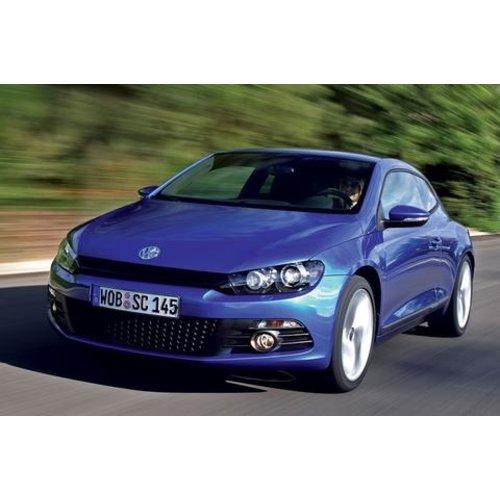 CarBags reistassen Volkswagen Scirocco