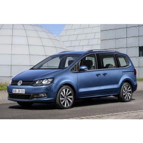 CarBags reistassen Volkswagen Sharan