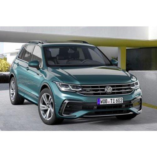 CarBags reistassen Volkswagen Tiguan