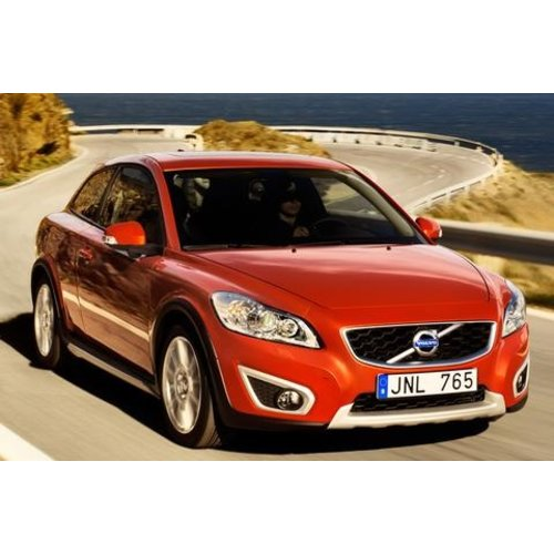 CarBags reistassen Volvo C30