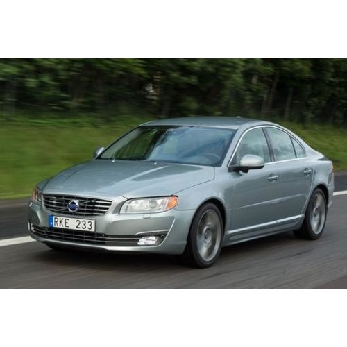 CarBags Volvo S80