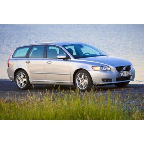 CarBags reistassen Volvo V50