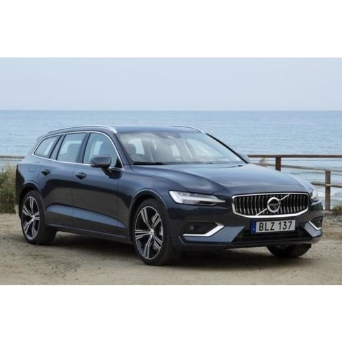 CarBags reistassen Volvo V60
