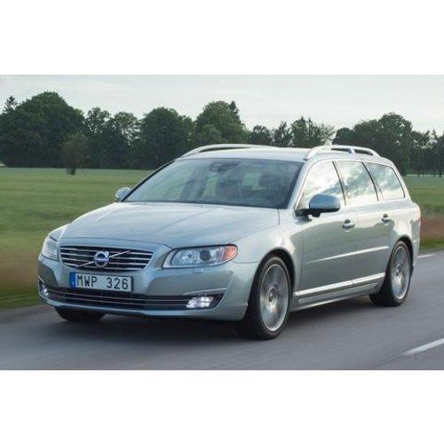 CarBags reistassen Volvo V70
