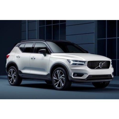 CarBags Volvo XC40