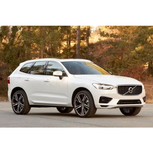 CarBags Volvo XC60