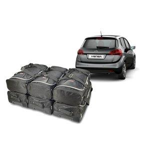 Car-Bags Kia Venga   bouwjaar 2009 t/m 2019   CarBags reistassenset