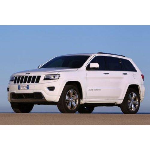 Dakdragers Jeep Grand Cherokee