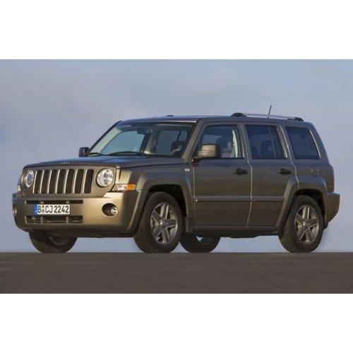 Dakdragers Jeep Patriot