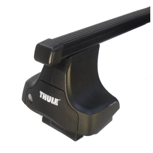 Thule Dodge Neon | sedan | bouwjaar 2000 t/m 2004 | glad dak | Thule