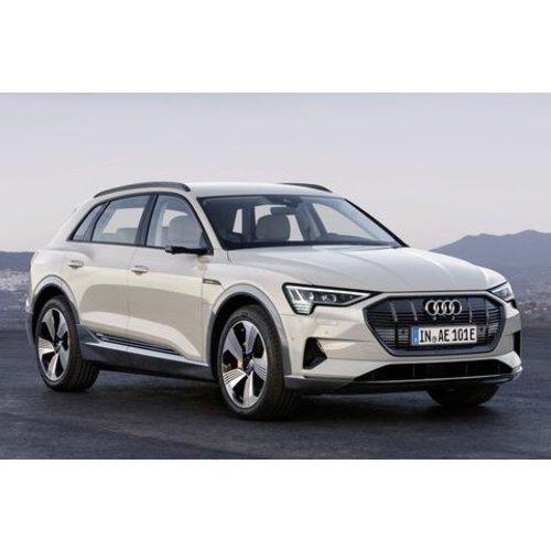 Dakdragers Audi e-Tron 5 deurs bouwjaar 2018 t/m heden
