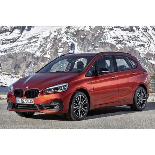 Dakdragers BMW 2 serie Active Tourer