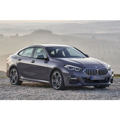 Dakdragers BMW 2 serie | Gran Coupe