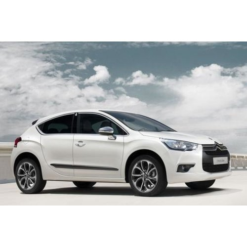 CarBags Citroen DS4