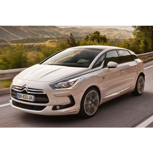 CarBags Citroen DS5