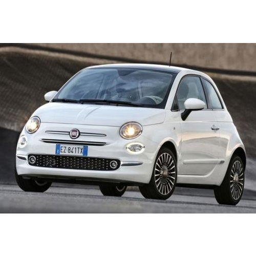 CarBags Fiat 500