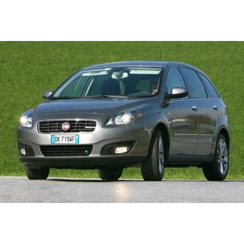 CarBags Fiat Croma
