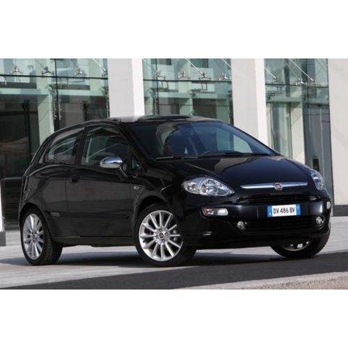 Dakdragers Fiat Punto Evo