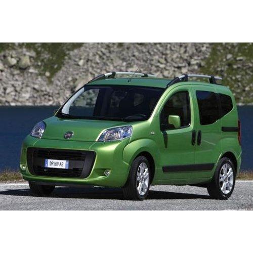 Dakdragers Fiat Qubo