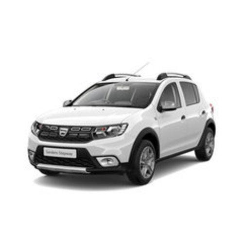 Dakdragers Dacia Sandero StepWay