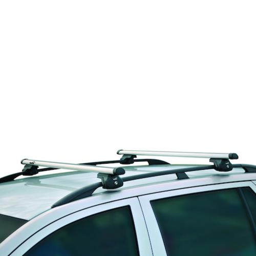 Hakr Hakr dakdragers Toyota Avensis wagon bouwjaar 2009 t/m 2015 met open dakrailing
