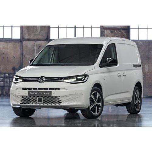 Dakdragers Volkswagen Caddy bouwjaar 2021 t/m heden