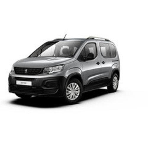 Dakdragers Peugeot Rifter