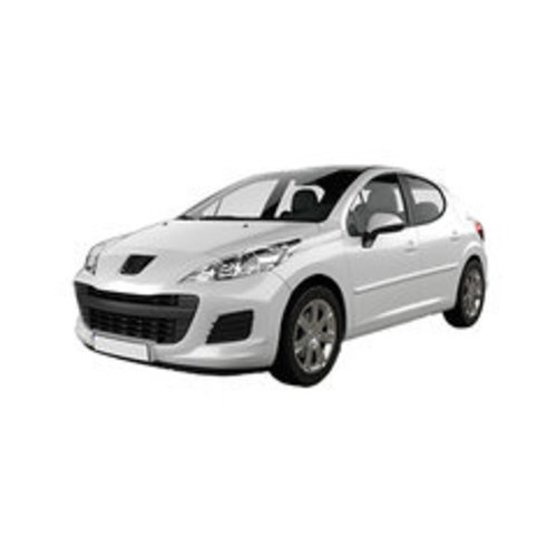 Dakdragers Peugeot 207 Hatchback (3 en 5 deurs)