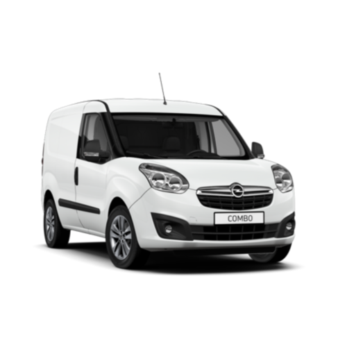 Dakdragers Opel Combo bouwjaar 2001 t/m 2019