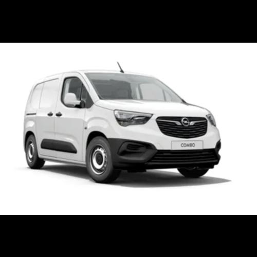 Dakdragers Opel Combo bouwjaar 2019 t/m heden