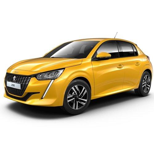 Dakdragers Peugeot 208 bouwjaar 2019 t/m heden