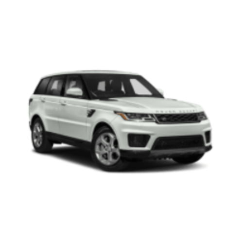 Land Rover Range Rover Sport CarBags reistassenset