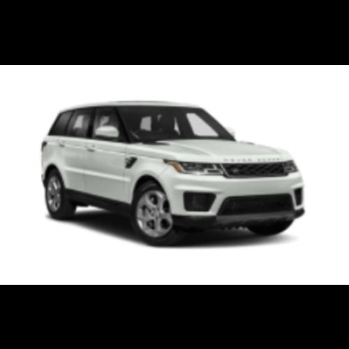 Dakdragers Land Rover Range Rover Sport