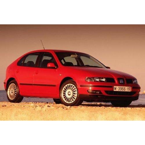 Hatchback (5 deurs) bouwjaar 2000 t/m 2005