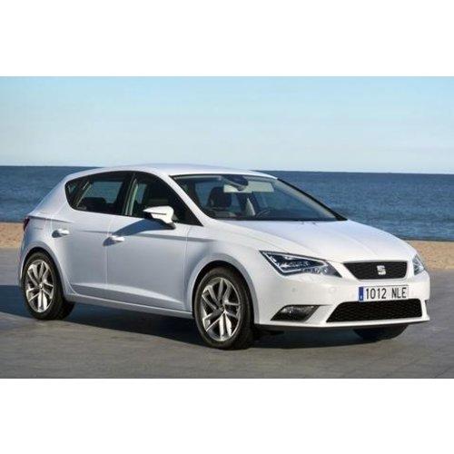 Dakdragers Seat Leon Hatchback (5 deurs) bouwjaar 2013 t/m 2020