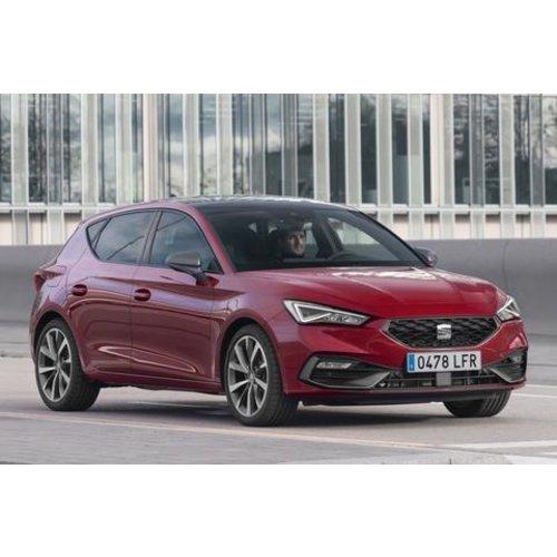 Dakdragers Seat Leon Hatchback (5 deurs) bouwjaar 2020 t/m heden