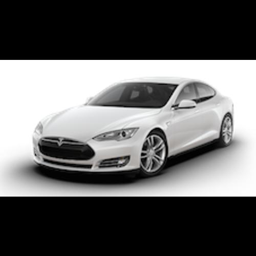 Dakdragers Tesla Model S bouwjaar 2013 t/m 2015