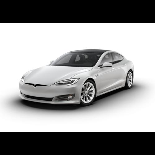 Dakdragers Tesla Model S bouwjaar 2016 t/m heden