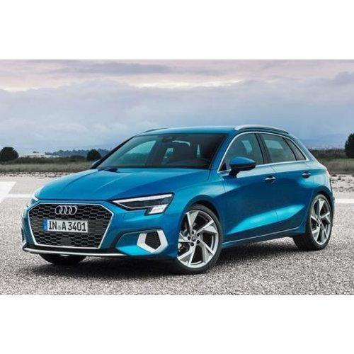 Dakdragers Audi A3 SportBack bouwjaar 2020 t/m heden