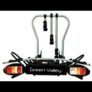 Green Valley Fietsendrager Easy Ride | 2 fietsen