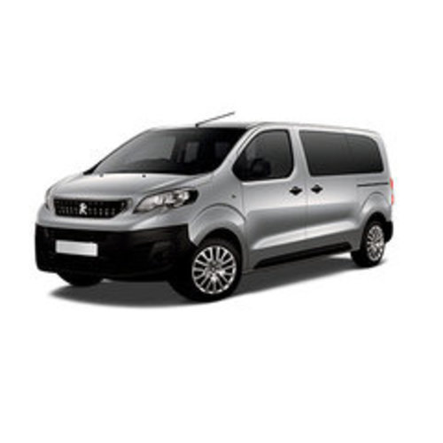 Dakdragers Peugeot Expert
