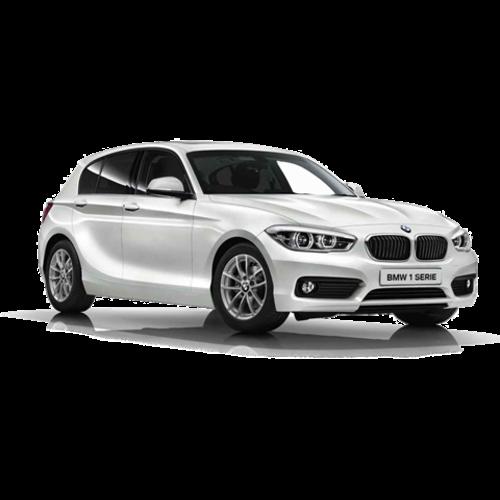 Dakdragers BMW 1 serie | bouwjaar 2011 t/m 2019