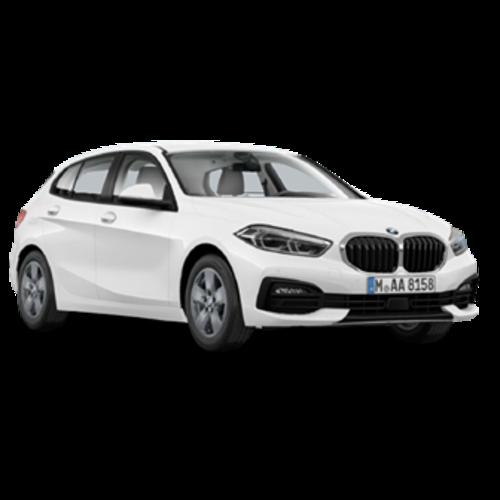 Dakdragers BMW 1 serie | bouwjaar 2019 t/m heden