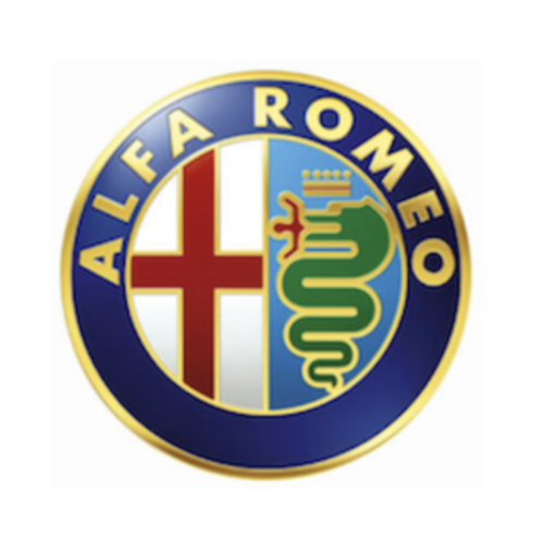 Thule dakdragers Alfa Romeo