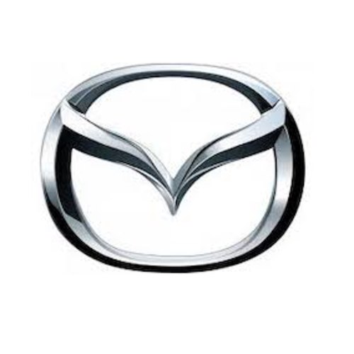 Thule dakdragers Mazda