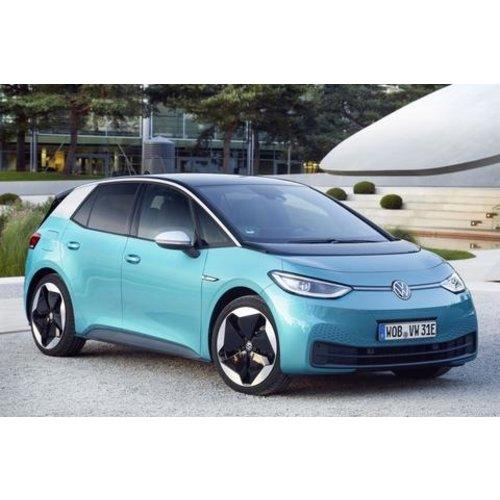 CarBags reistassen Volkswagen ID3