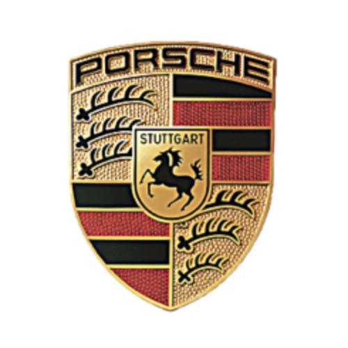 Thule dakdragers Porsche